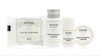 ETVOS(エトヴォス) 敏感肌・乾燥肌向けスキンケア /モイスチャーラインの効果って?
